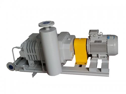 螺杆干式真空泵